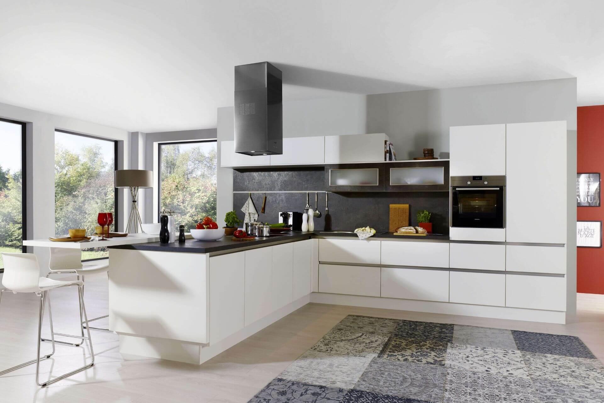 Diseños de Cocinas Modernas | KEYS DISEÑO