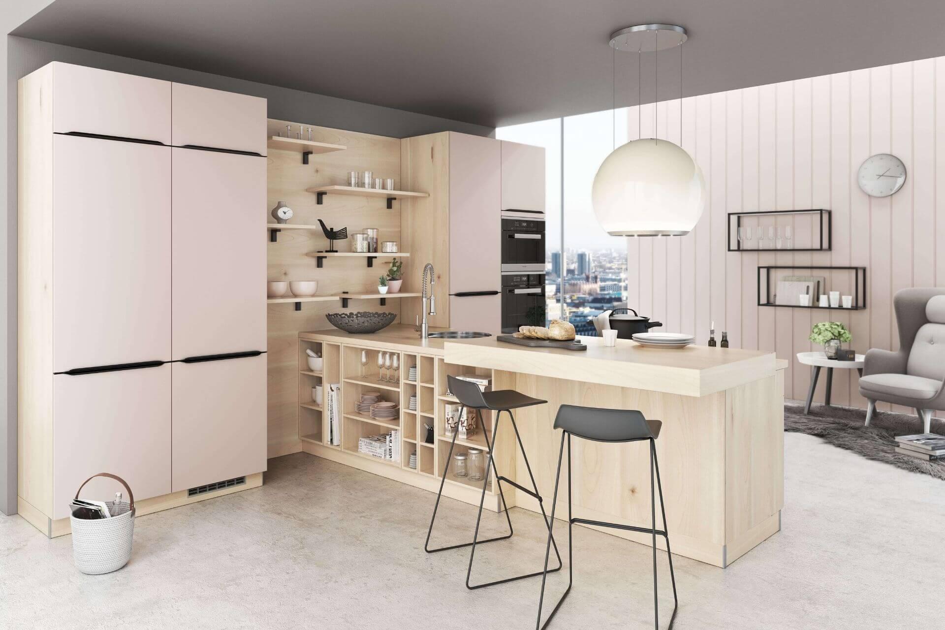 Diseño de Cocinas en Murcia | KEYS DISEÑO