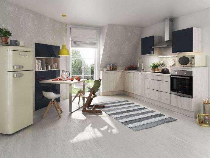 Cocinas Alemanas | KEYS DISEÑO