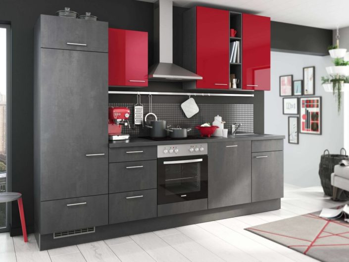 Diseños de Cocinas Pequeñas | KEYS DISEÑO
