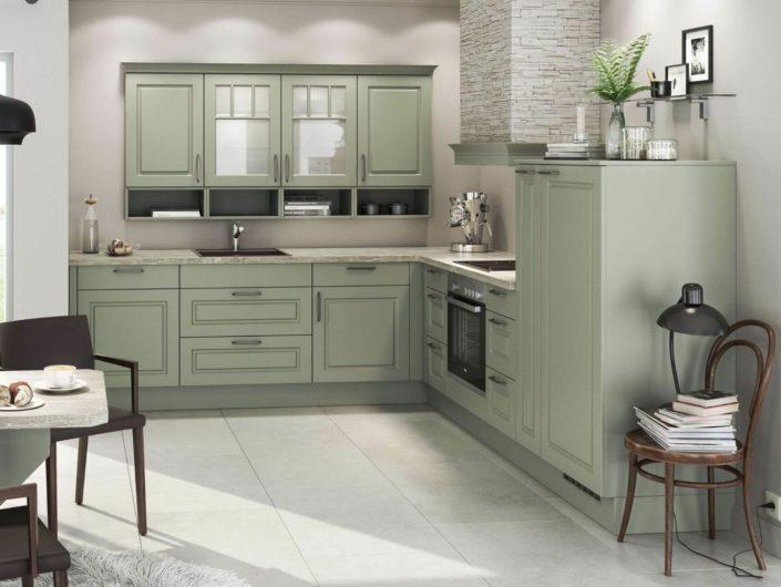 Diseños de Cocinas Rústicas | KEYS DISEÑO